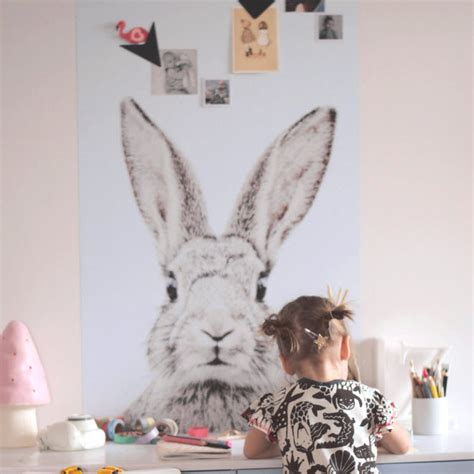 stickers geant chambre fille sticker mural enfant