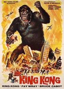 76 best King Kong: Art images on Pinterest | King kong ...