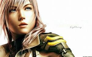 8 Lightning Final Fantasy XIII Wallpapers Selina Wing