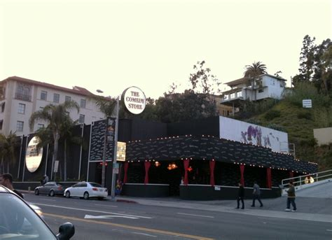 l stores los angeles the comedy store los angeles entertainment venues