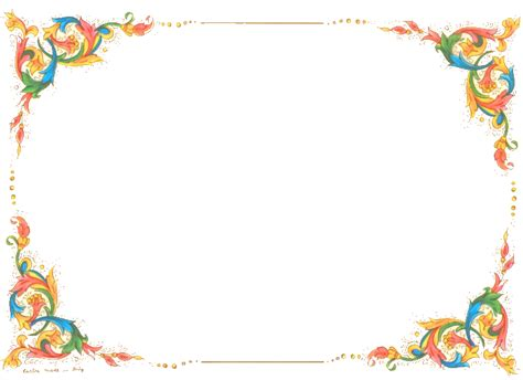 With a variety of frames in. Free Page Borders For Microsoft Word, Download Free Clip Art, Free Clip Art on Clipart Library ...