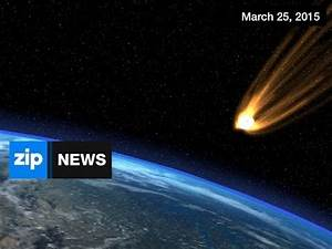 Largest Ever Asteroid Impact Found In Australia - Mar 25 ...