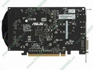 """Видеокарта ASUS """"GeForce GTX 1050 Ti 4ГБ"""" PH-GTX1050TI-4G ..."""