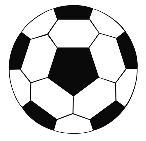 Soccer Ball Clip Art  Free Large Images …  Recipe Ideas