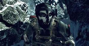 Eminem Debuts 'Survival' in Revealing 'Call of Duty ...