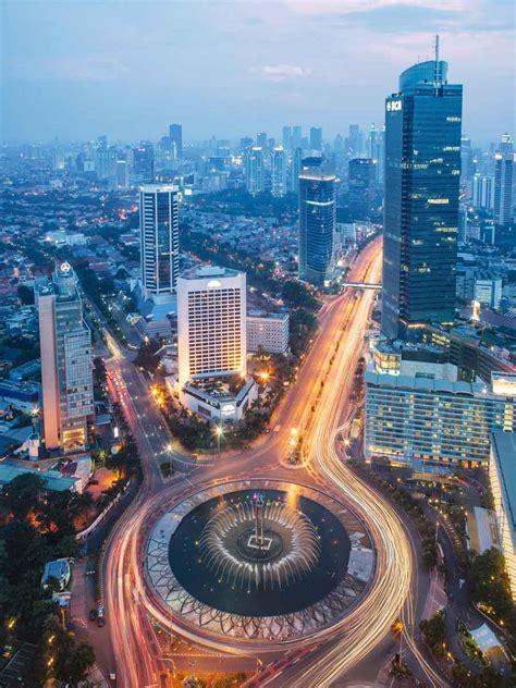 Jakarta's Metropolitan Makeover