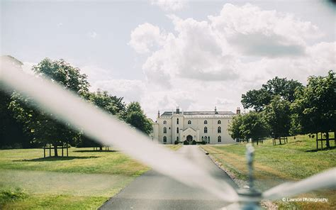 combermere abbey country house wedding venues