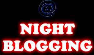 Night Blogging GIF by AnimatedText Find & on GIPHY