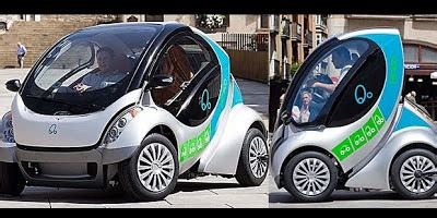 Other Electric Cars by Best Electric Car 2013 Bmw I3 Hybrid I8 Hiriko Fold