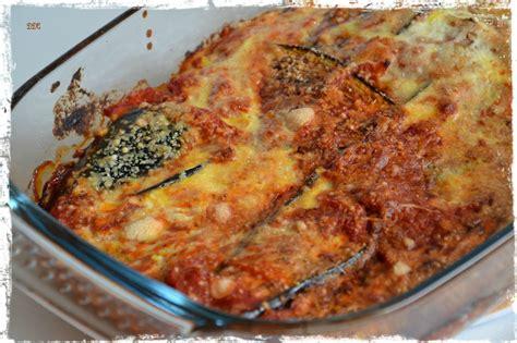 cuisiner des aubergines à la poele gratin d 39 aubergines à la tomate ddcuisine