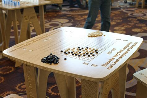 cnc game tables  stools  autodesk university