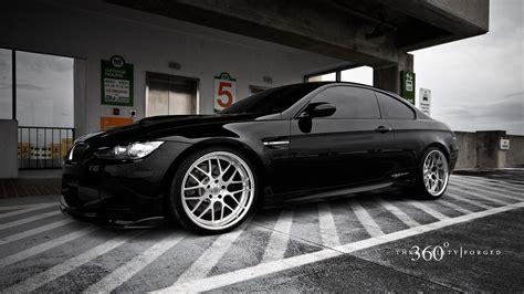 bmw black car wallpaper hd car photography hd wallpaper 18441 wallpaper