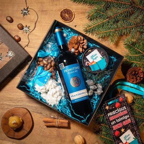Korporatīvās Ziemassvētku dāvanas