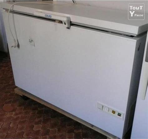congelateur coffre 300 litres gap 05000