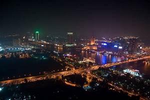 Cairo At Night, Check Out Cairo At Night : cnTRAVEL