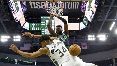 Boston Celtics Vs Milwaukee Bucks Game 7 Live Stream ...