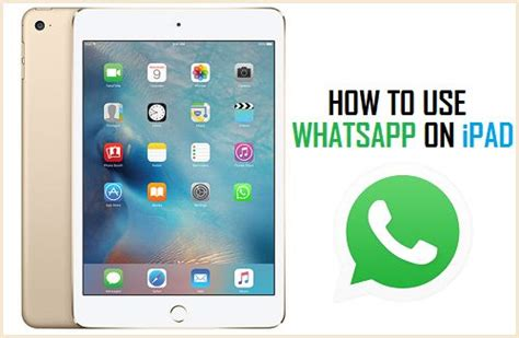 how to use whatsapp on
