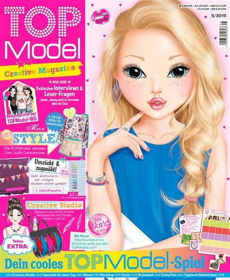 Best Models Topmodel Magazin Mai 2015 Bei Papiton Bestellen