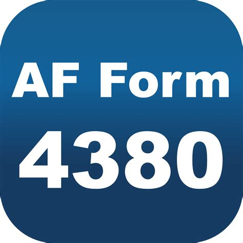 af form 4380 dyess air force base gt library gt out processing gt out