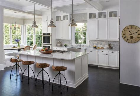 Custom Kitchens In Custom Homes Brentwood, Tn & Franklin