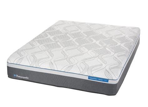 hybrid mattress reviews sealy posturepedic hybrid elite kelburn mattress
