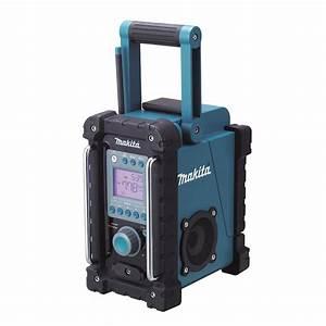 Makita Radio Bmr100 : makita bmr100 baustellenradio test ~ Watch28wear.com Haus und Dekorationen