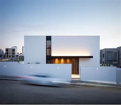 Villa Architecture Ark Tunisia 2021 Architectural Building