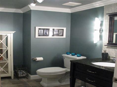 Bathrooms Color Ideas by Benjamin Gray Paint Colors Bathroom Ideas