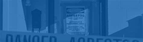 asbestos removal scbs llc