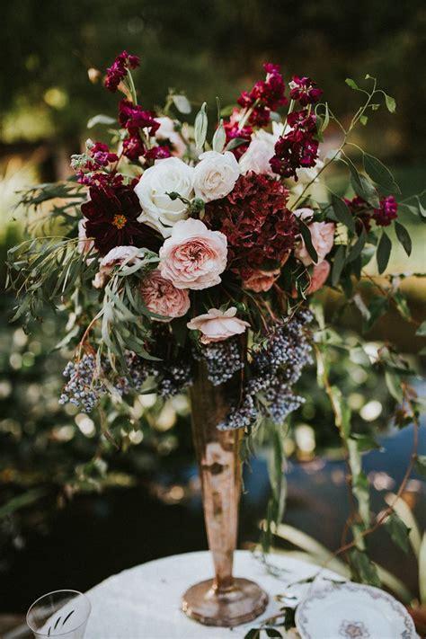winter wedding centerpieces ideas  pinterest