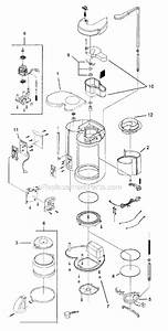 Mr  Coffee Gbx12 Parts List And Diagram