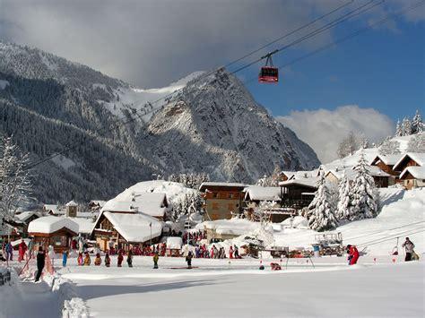 chalet des domaines de la vanoise pralognan la vanoise station de ski
