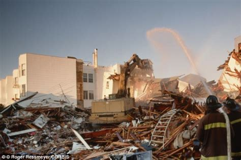 California Unveils Plans For m Earthquake