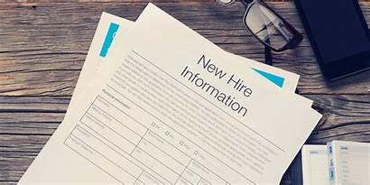 Employee Forms Hire Business Guide Prismhr Hiring