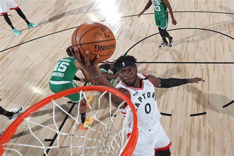 NBA Playoffs 2020 Game 1 thread: Toronto Raptors vs ...