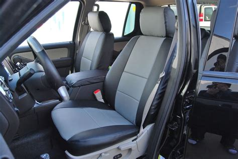 2001 Ford Explorer Sport Trac Seat Covers Velcromag