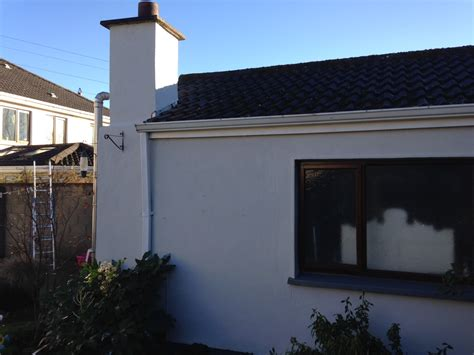 domestic exterior painting projects  decorators