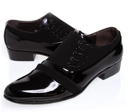 size  black groom shoes men leather shoes mens