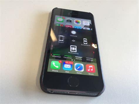 take screenshot on iphone how to take a screenshot on iphone or macworld uk