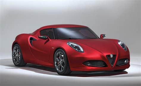 2014 Alfa Romeo Spider Price And Release Future Cars 2014