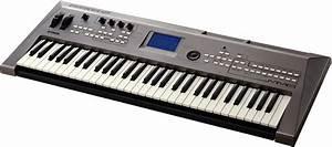 Yamaha Mm6 Synthesizer  61