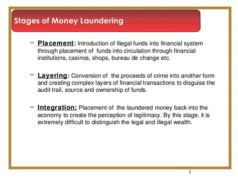 bureau of financial institutions insurance anti laundering