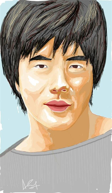 Pin by 키들 on kwon sang woo | Kwon sang woo, Anime, Art