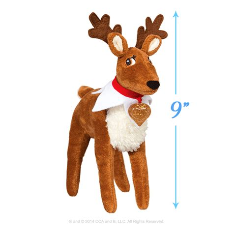 on the shelf reindeer pets 174 a reindeer tradition the on the shelf
