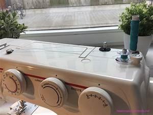 Nähmaschine Unterfaden Aufspulen : w6 n hmaschine n 1235 6 im test w6 n hmaschinen ~ Eleganceandgraceweddings.com Haus und Dekorationen