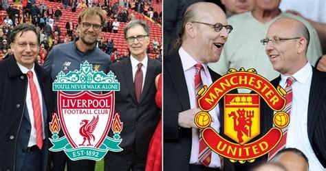 European Premier League: Liverpool & Man Utd in talks to ...