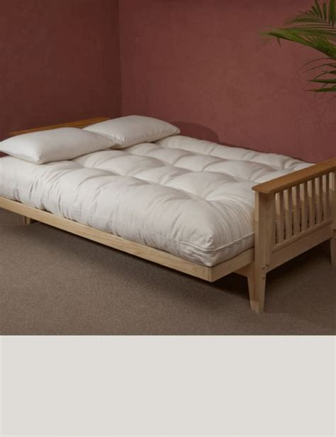comfortable futon sofa bed are futon beds comfortable