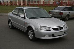 Owners Manual Mazda