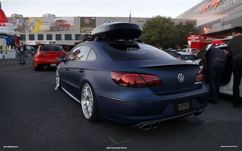 2017 Volkswagen Passat Horsepower