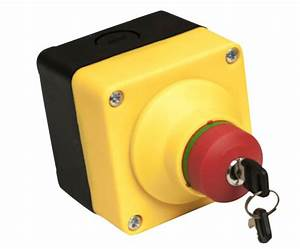 Commercial Fire Pit Emergency Shutoff Button